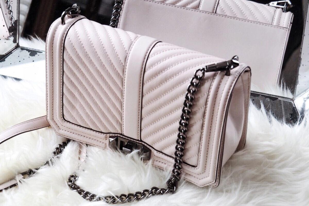 3d1bf854da63 Топ 10 брендовых сумок до 500€. Furla, Coccinelle, DKNY, Rebecca ...
