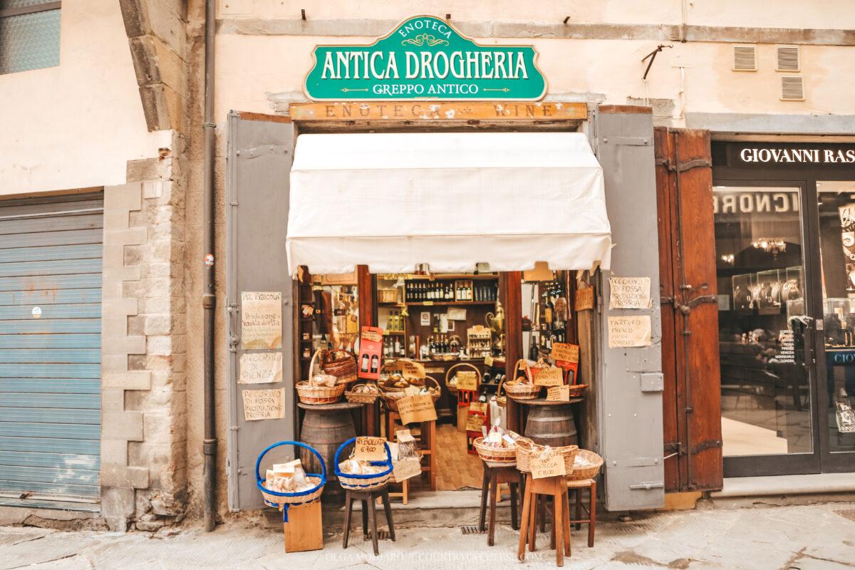 Tuscany Cortona